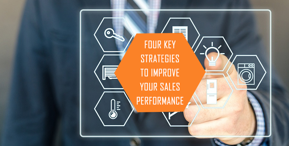 Improve Your Sales Performance