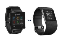 Garmin Vivofactive vs Fitbit Surge – Battle of the Activity Trackers