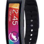 review of the samsung gear fit