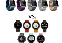 Fitbit Blaze vs Garmin Forerunner 235 - Which One Should You Buy?