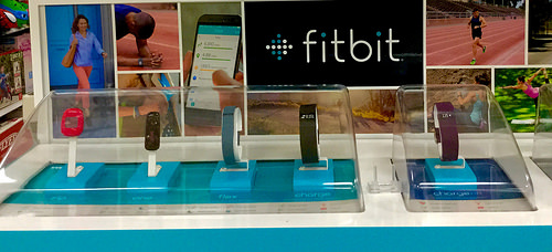 The Best Fitbit for Seniors That Everyone Will Love Too!