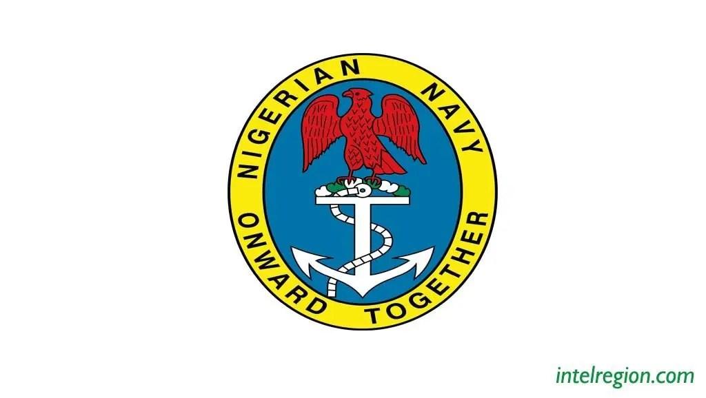 Nigeriia Navy