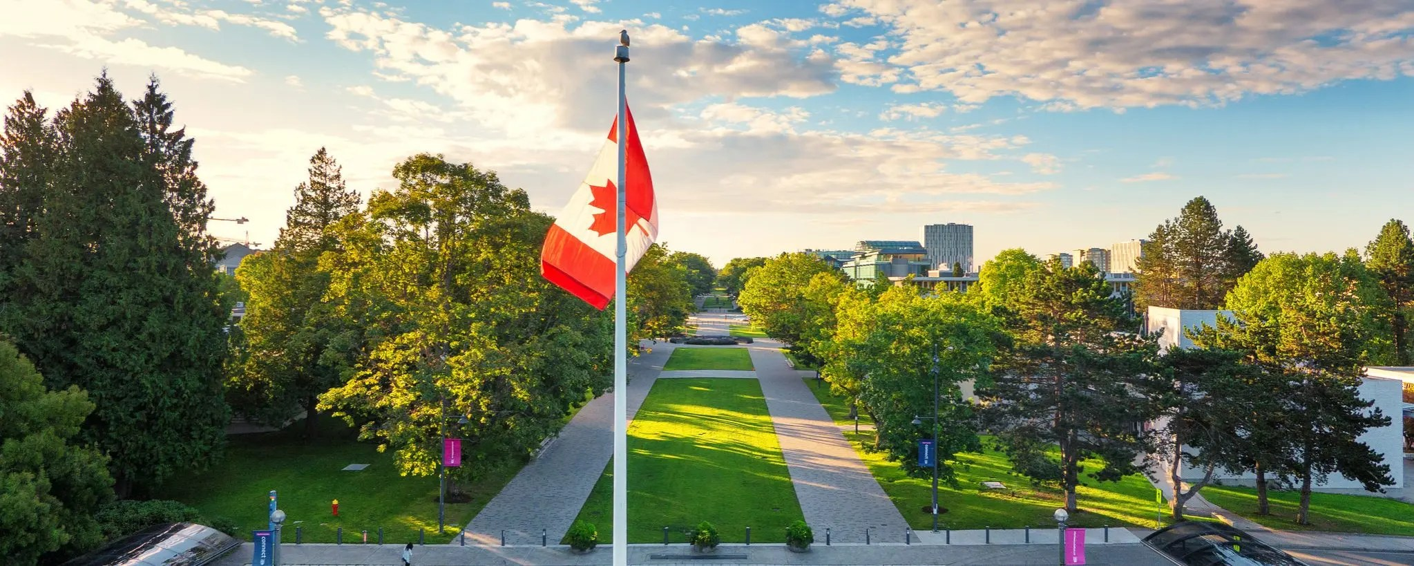 Study-In-Canada: 2021 Fully Funded Vanier Canada Graduate ...