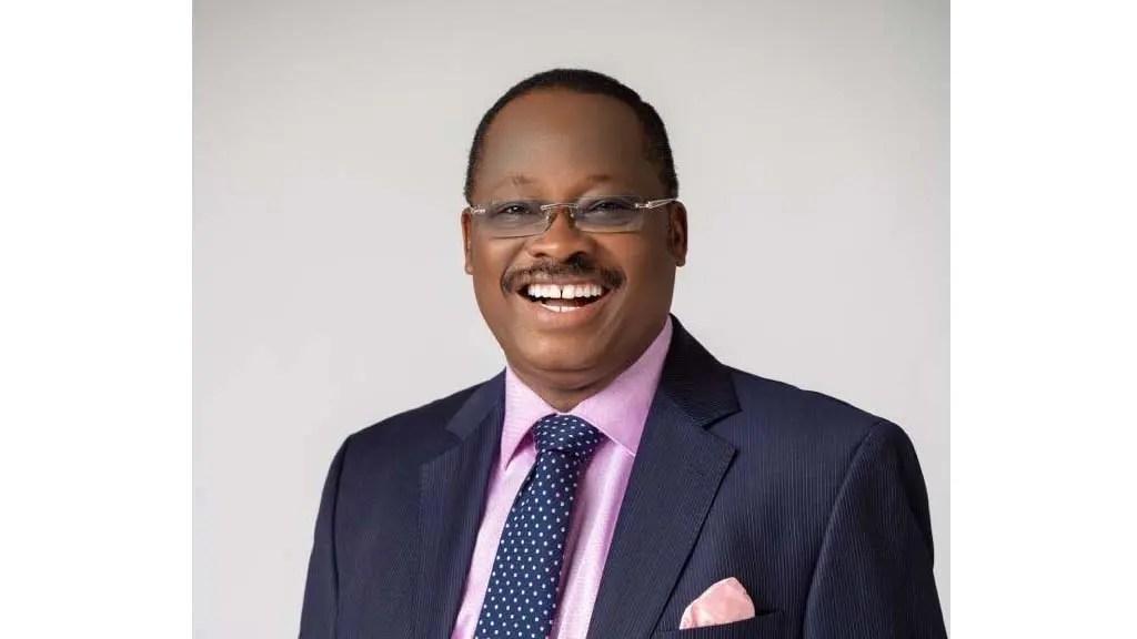 Late Abiola Ajomobi