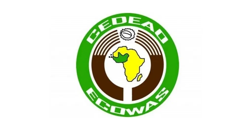 Economic Community of West African states ECOWAS