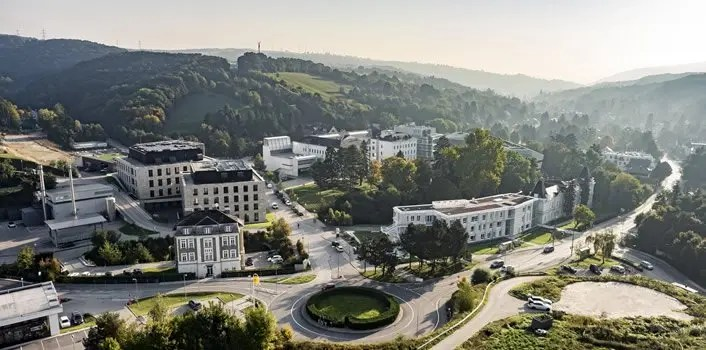 Study-In- Austria: 2021 Institute of Science and ...