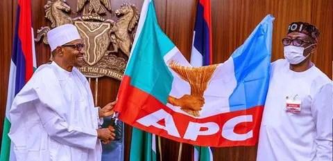 Buhari endorses Iyamu