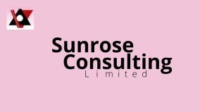 Sunrose Consulting Limited Graduate & Exp. Job Recruitment (10 Positions)