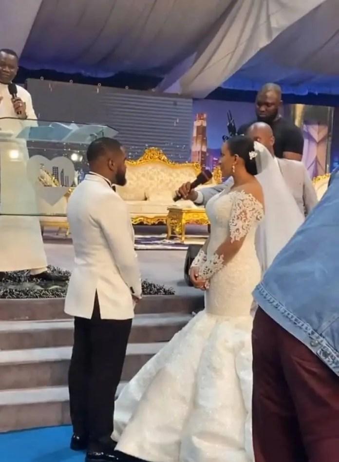 William uchemba wedding 2