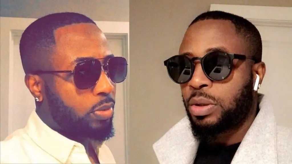 Nigerians React As Instagram Disables Tunde Ednut S Page Intel Region .ednut revealed, tunde ednut was deported from london oyemykke, oyemykke vs tundeednut, the real truth behind tachas benz tunde ednut speaks out about the n9million car birthday gift, tunde ednut show trailer 1, mr p denies paying tacha 60million with tunde ednut live, olu maintain tunde ednut. nigerians react as instagram disables