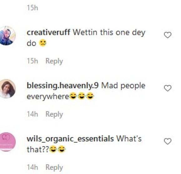 Blessing Okoro