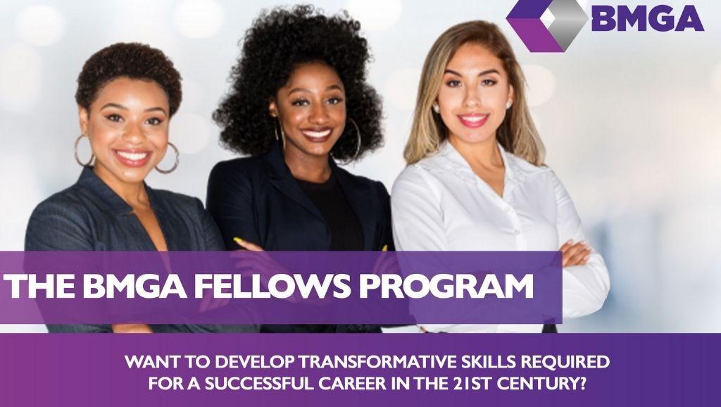 BMGA Fellows Program