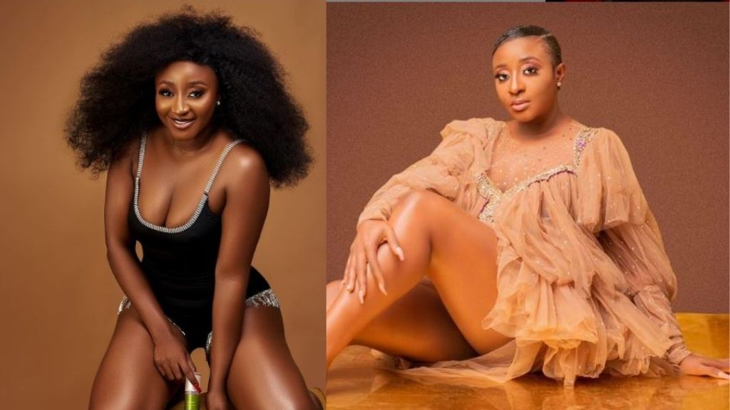 How Ini Edo allegedly slept with a top Nigerian politician for $10,000 - Blogger reveals
