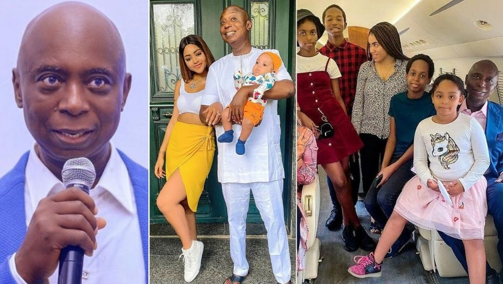 Marrying more than one wife prevents economic downturn — Billionaire, Ned  Nwoko asks Nigerians to emulate Northerners | Intel Region