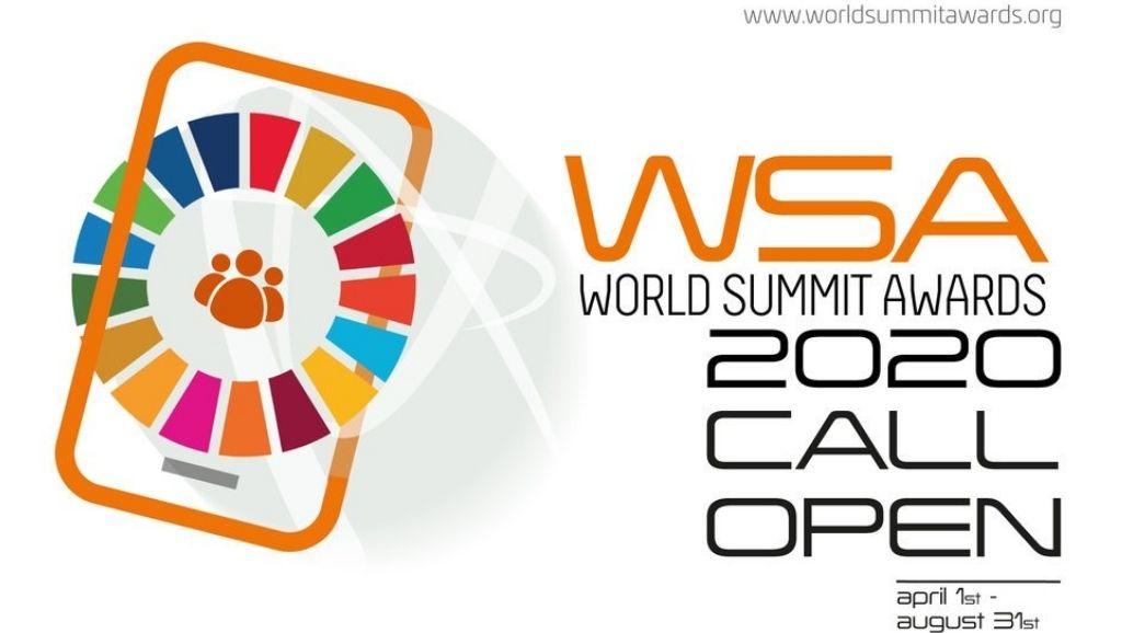 World Summit Award (WSA)