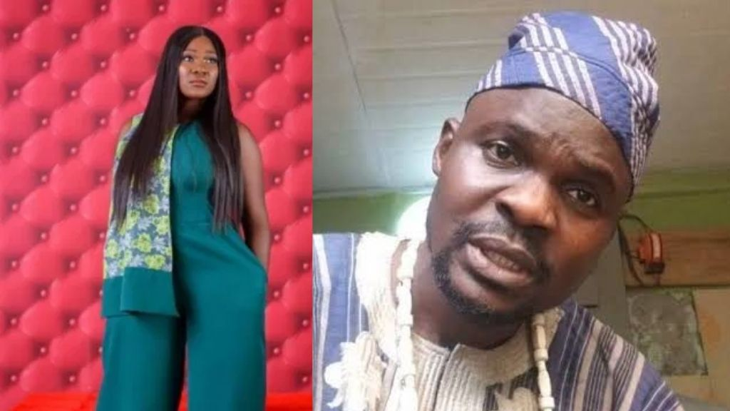 """Anyone who speaks for Baba Ijesha needs to be arrested"" – Actress, Mercy Johnson"