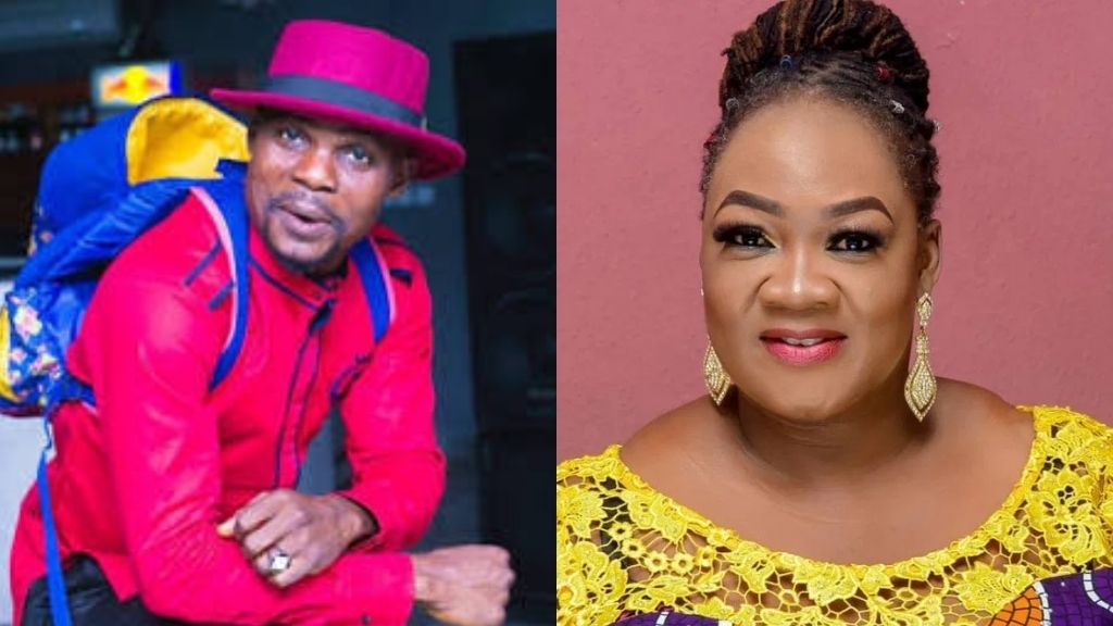 My client had an illicit affair with princess, she decided to set him up to teach him lesson – Baba Ijesha's lawyer
