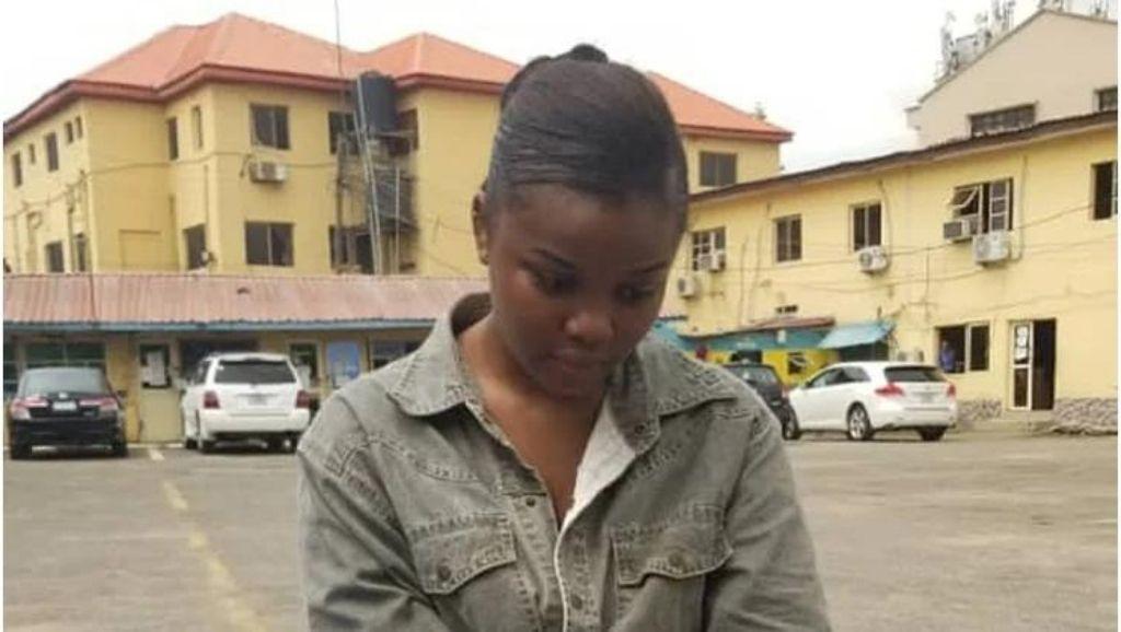 Chidinma killed Super TV CEO