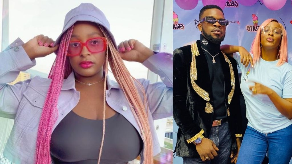 DJ Cuppy opens up on alleged relationship with Broda Shaggi (1)