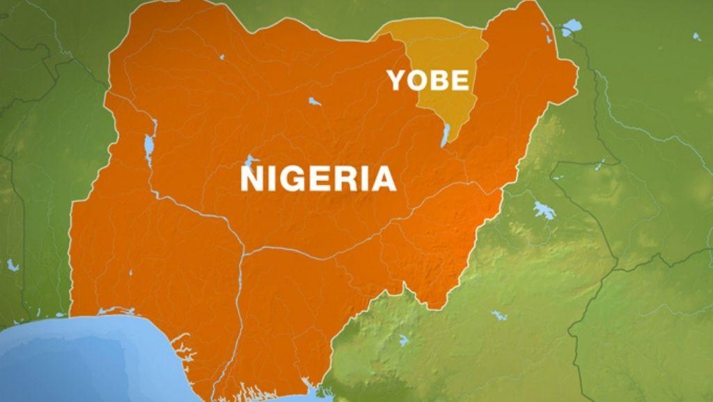 Yobe State Nigeria