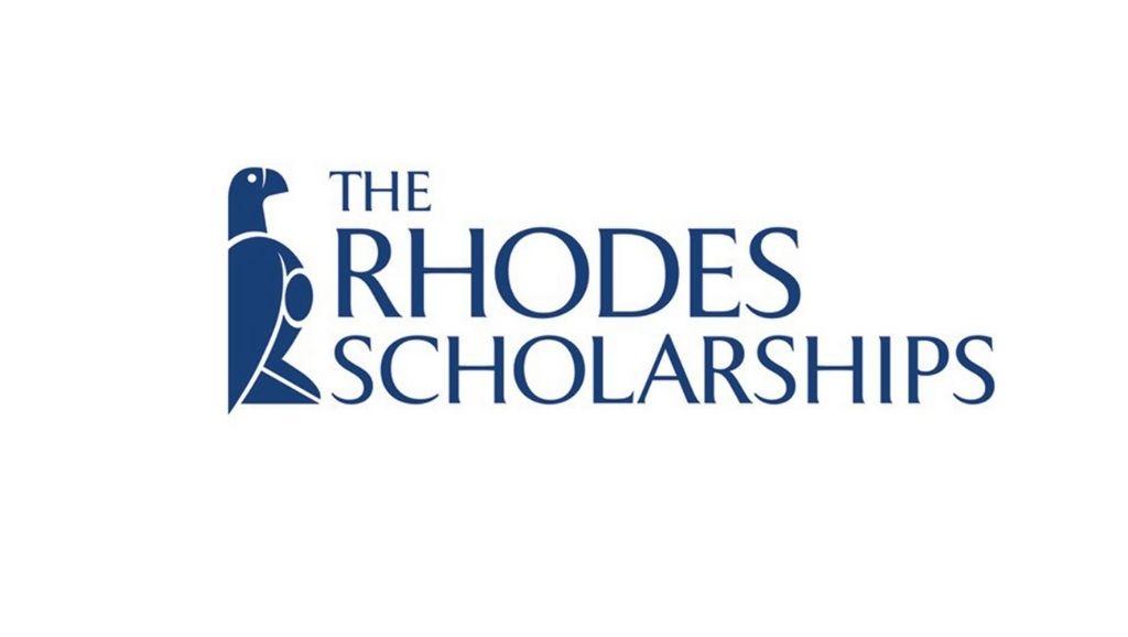 rhodes trust scholarships