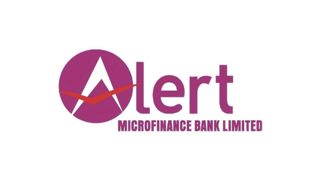 Loan Marketing Officers at Alert Microfinance Bank