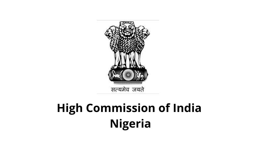 _High Commission of India