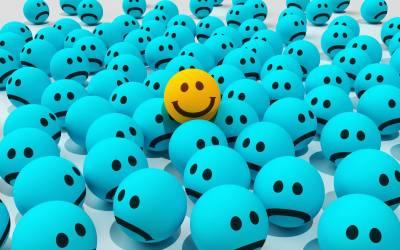 Six Caractéristiques Des Leaders Optimistes