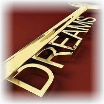 Gold Dreams Key Photo