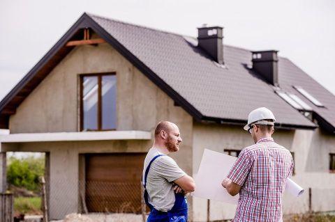 Cuanto se tarda en construir una casa.