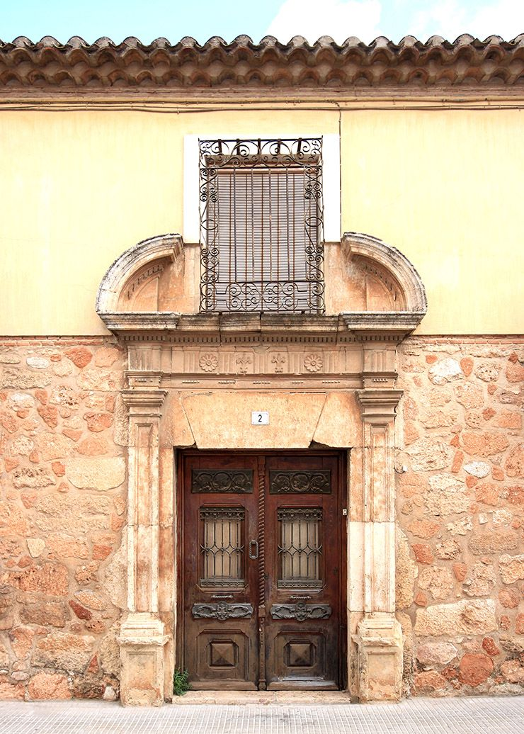 Casa de la calle Santa María 2