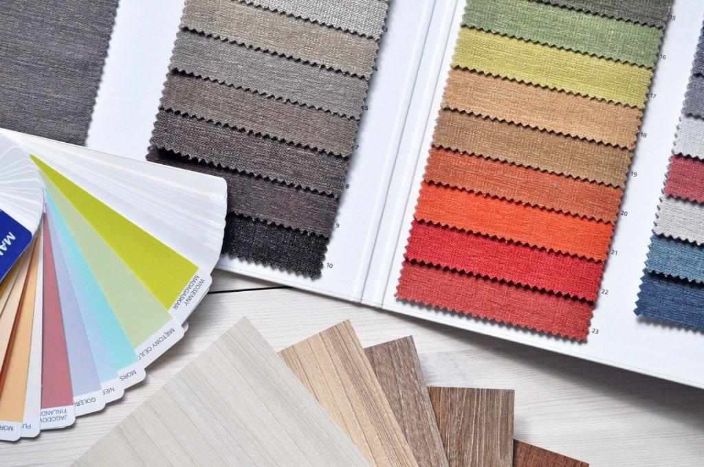 De qué color pintar y que tonos utilizar para una habitación, estancia, casa...