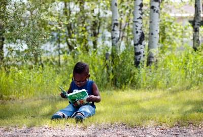 Books We Read in June