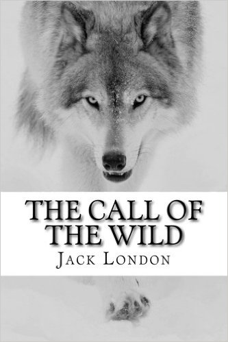 characterization of buck in jack londons epic tale call of the wild Written by jack london, narrated by pablo schreiber  the call of the wild remains one of london's best-loved novels,  it's the tale of buck, a domestic dog.