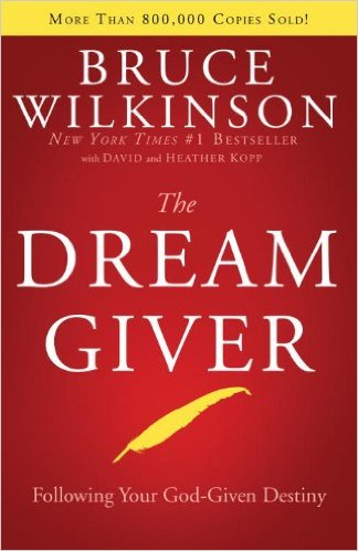 The Dream Giver