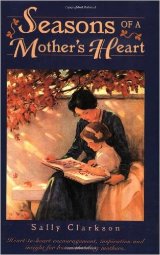 Seasons of a Mothers Heart