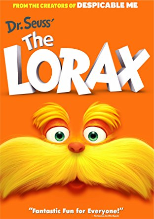 The Lorax (Movie)