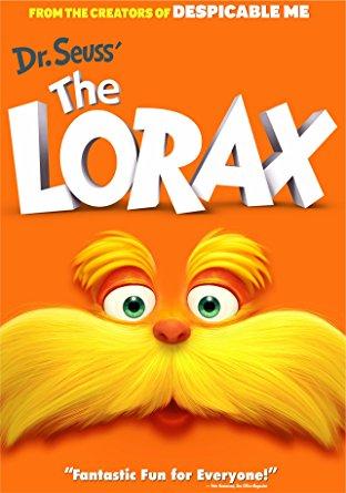 The Lorax (Movie)