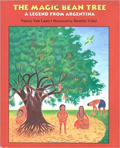 Children S Books About South America Intentional