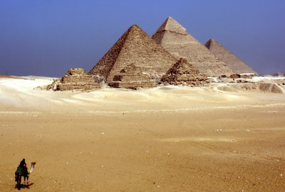 Children' Books About Egypt - teach your children about Egypt and it's ancient history!