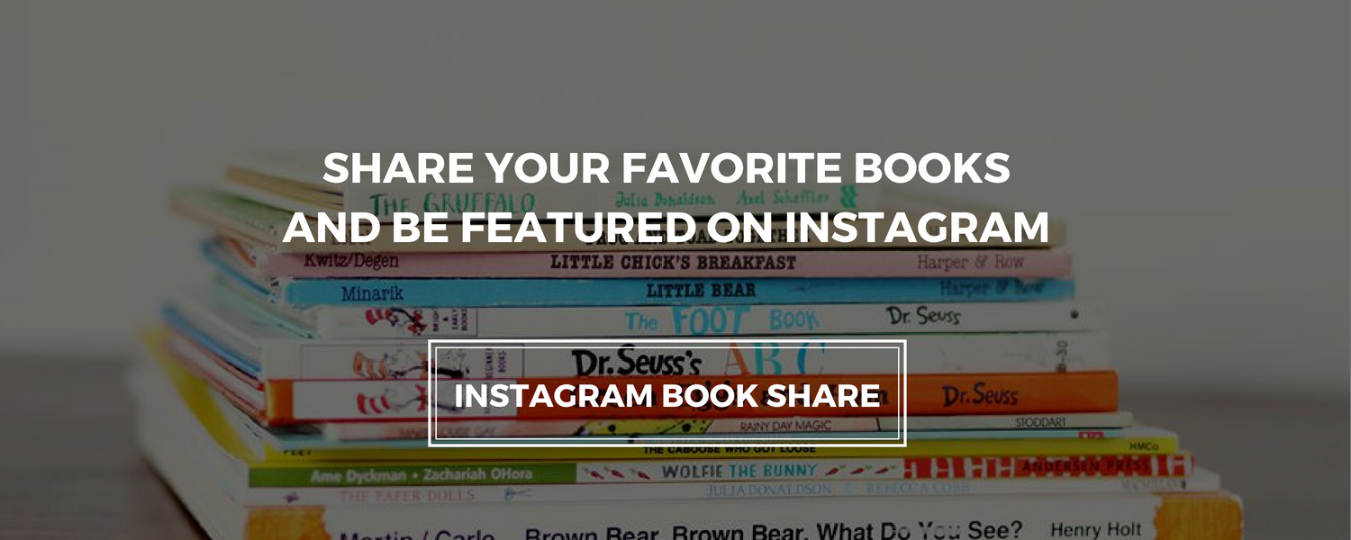 Homeschooling Book Share Instagram Feature