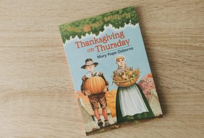 Thanksgiving Picture Book List - plus 2 bonus Thanksgiving and gratitude books