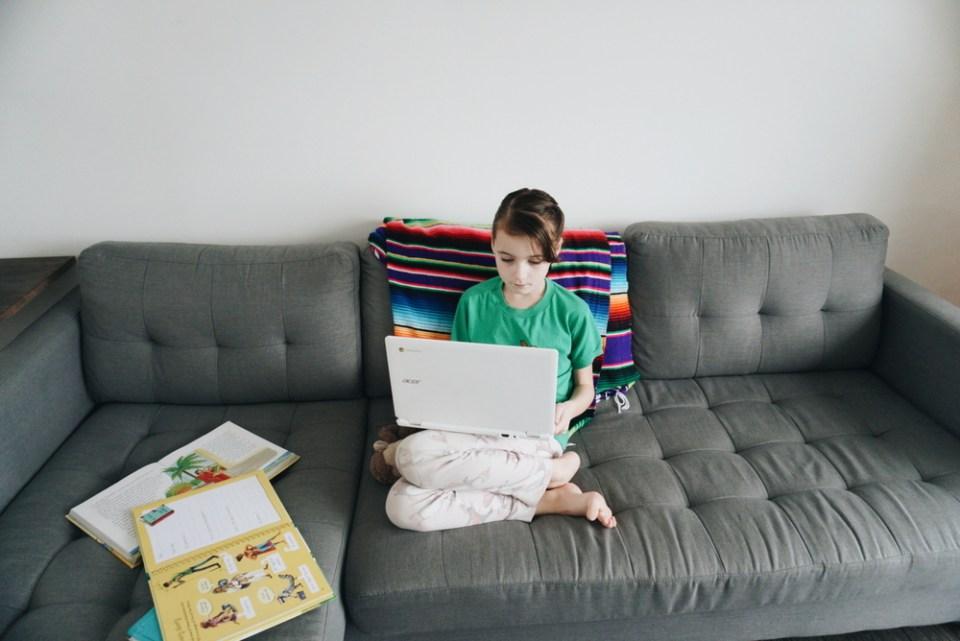 Homeschool Typing - Typesy Review
