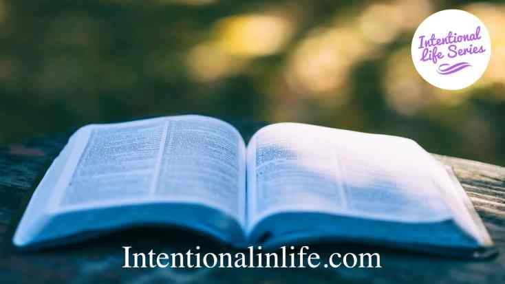 How to be Intentional with Christ in the Chaos of Life