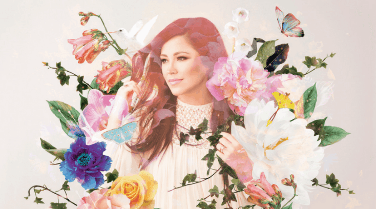 "Kari Jobe ""The Garden"" CD Review and Giveaway"