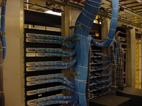 Installateur Rseau Communication