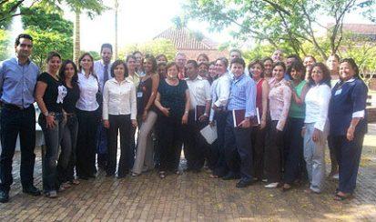 mediacion SEMINARIO Cali Agosto2006
