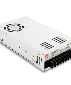 SD-350B-24 CONVERTER DC ΣΕ DC ΑΠΟ 24V ΣΕ 24V 350W MEAN WELL