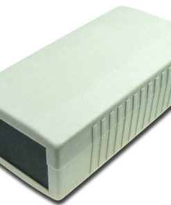 Case with front panels approx. 120 x 60 x 40 mm