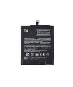 Original Battery XIAOMI REDMI 4A